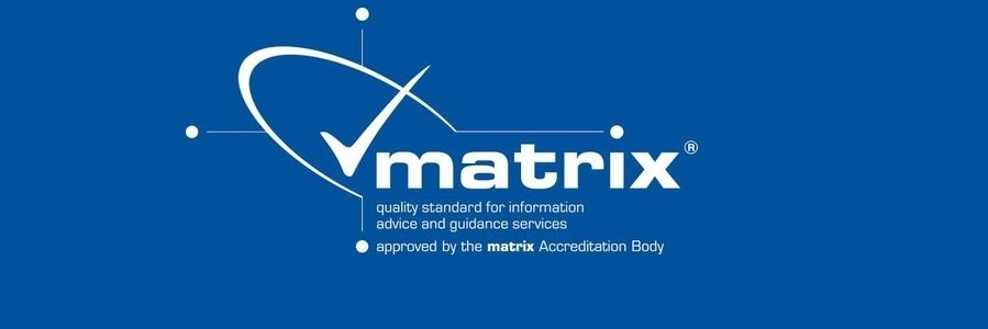 MATRIX Accreditation for Information, Advice & Guidance